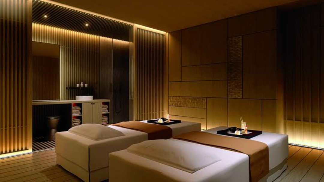 Best Spa Massage Center in whitefield