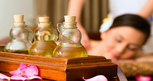 best aromatheraphy massage in whitefield bangalore