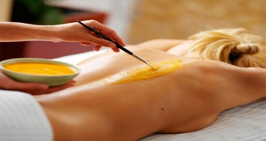 best body polish in whitefield bangalore
