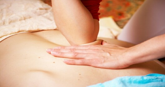 best deep tissue massage in jayanagar bangalore