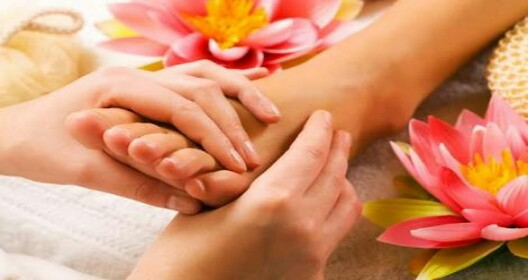 best foot reflexology in whitefield bangalore