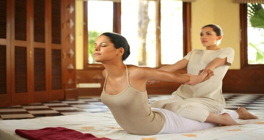 best thai massage in jayanagar bangalore